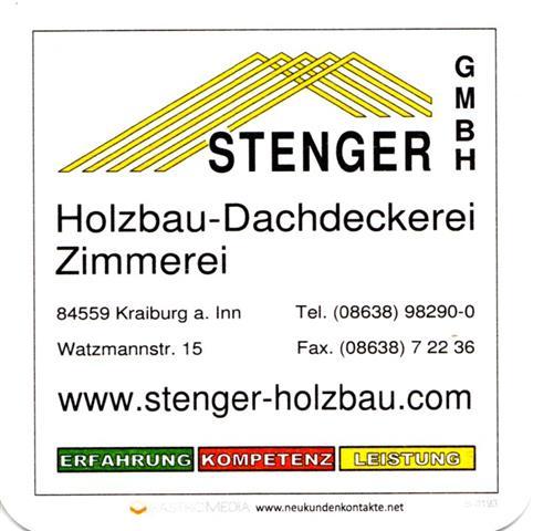 Stenger Holzbau leer 01