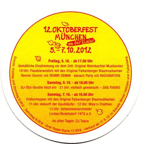 Falkenberg München leer 01